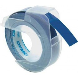 páska DYMO 3D Blue Tape (9mm) S0898140