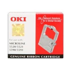 páska OKI ML5520/5521/5590/5591 black 01126301
