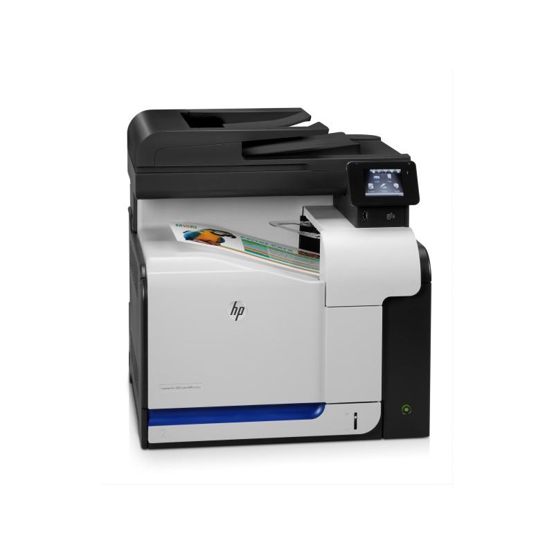 HP LJ Pro 500 Color MFP M570dw CZ272A#B19