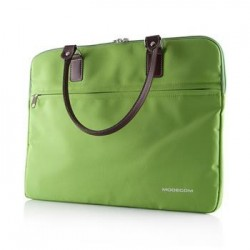 "Modecom taška Charlton Green pre 15,6"" notebooky, zelená TOR-MC-CHARLTON-GRN"