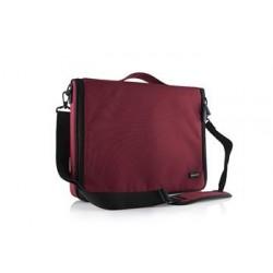 """Modecom taška TORINO red pre 15,6"""" notebooky, červená TOR-MC-TORINO-15-RED"""