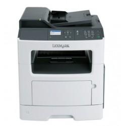 Lexmark MX310dn, mono laser MFP, 1200dpi, 33ppm, 256MB, 800MHz, print, copy,scan,fax, Duplex,Lan 35S5760