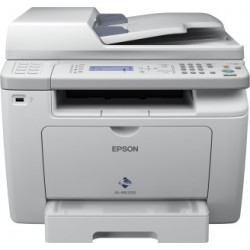 Epson WorkForce AL-MX200DNF A4, mono, print, copy, scan, NET, duplex, Fax C11CC72031