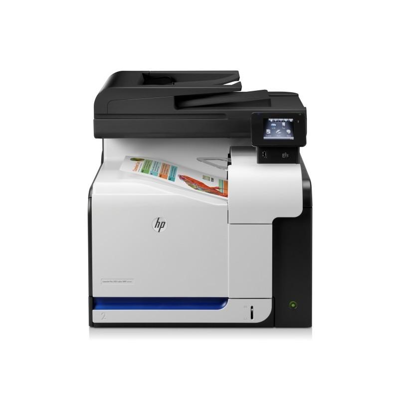 HP LJ Pro 500 Color MFP M570dn CZ271A#B19