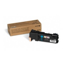 toner XEROX 106R01598 cyan PHASER 6500, WorkCentre 6505 (1000 str.)