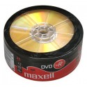 DVD-R MAXELL 4,7GB 16X 25ks/spindel 275731.30.TW