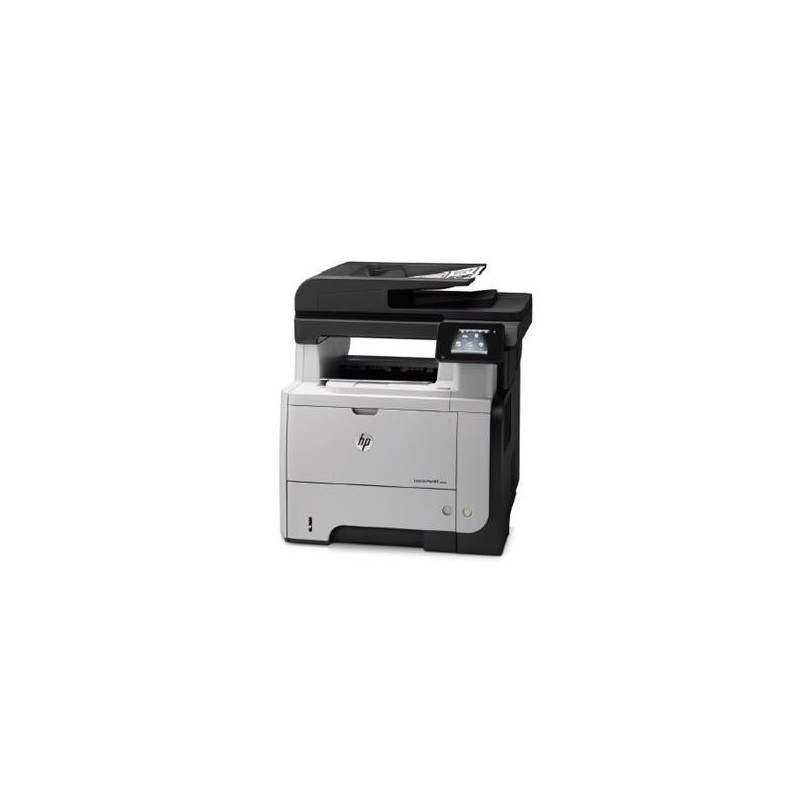 HP LaserJet Pro 500 MFP M521dn A8P79A#B19