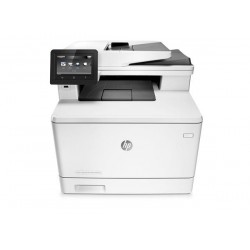 HP Color LaserJet Pro MFP M477fnw CF377A#B19