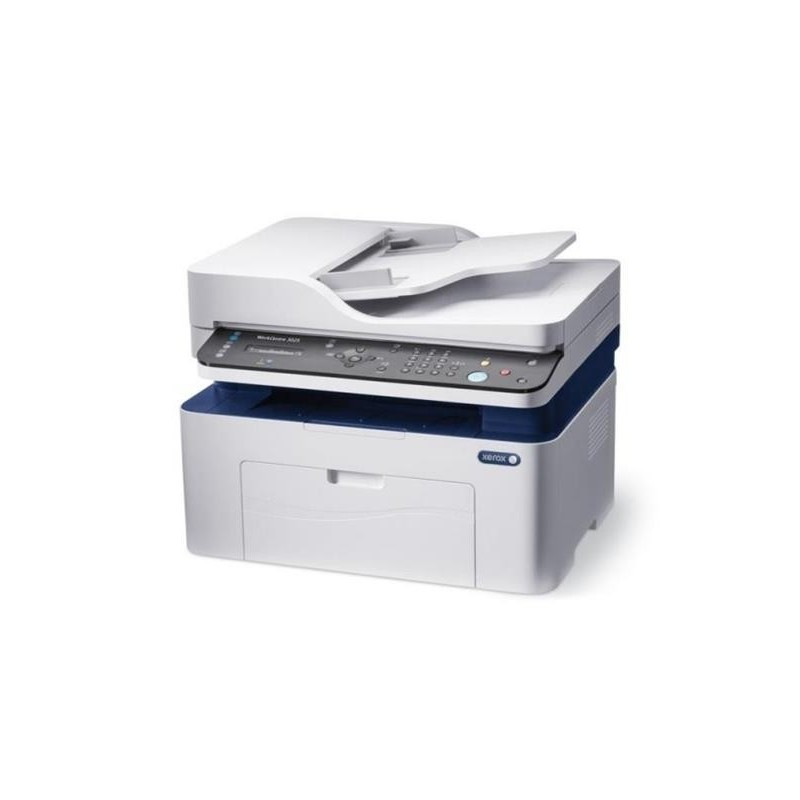 Xerox WorkCentre 3025V_NI, Wifi