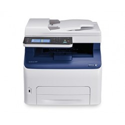 Xerox WorkCentre 6027NI farebna MFP tlaciaren, 18/18str. min, 512MB, USB, Wifi, RJ45 6027V_NI
