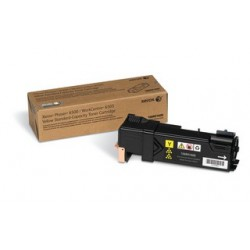 toner XEROX 106R01600 yellow PHASER 6500, WorkCentre 6505 (1000 str.)