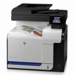 HP LaserJet Pro 500 MFP M521dw A8P80A#B19