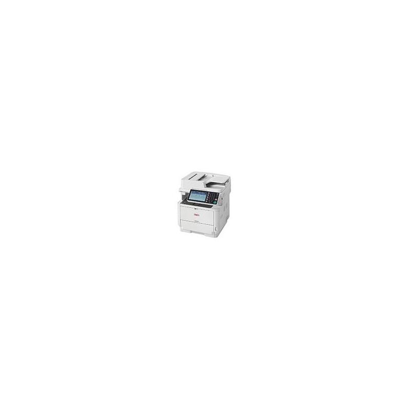 OKI MB562dnw CB MFP A4, 45 str/min, COPY/PRINT/SCAN/FAX, 1200x1200, 512MB RAM, USB, NET, Duplex 45762122