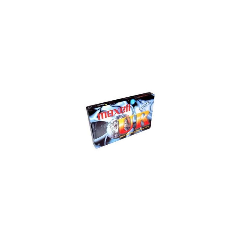 Audio kazeta MAXELL UR-90 124004.01