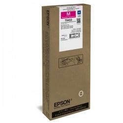 kazeta EPSON WorkForce WF-C5210,C5290,C5710,C5790 magenta XL (5.000 strán) C13T945340