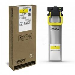 kazeta EPSON WorkForce WF-C5210,C5290,C5710,C5790 yellow XL (5.000 strán) C13T945440