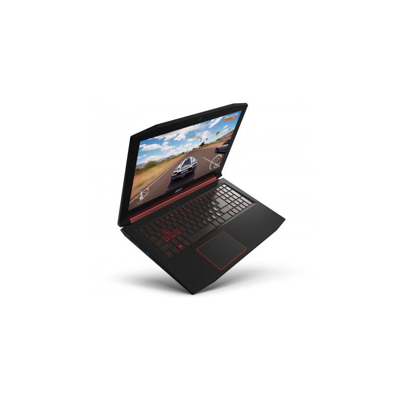 "Acer Nitro 5 (AN515-52-59FA) i5-8300H/8GB+N/128GB SSD M.2+1TB/GeForce GTX 1050 4GB/15.6""FHD IPS LED W10Home NH.Q3MEC.001"