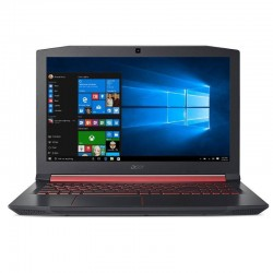 "Acer Nitro 5 (AN515-52-595L) i5-8300H/8GB+N/256GB PCIe SSD+N/GeForce GTX 1050Ti 4GB/15.6""FHD IPS LED W10Home NH.Q3LEC.001"