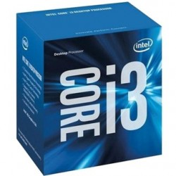 Intel Core i3 6320 - 3.9Hz BOX BX80662I36320