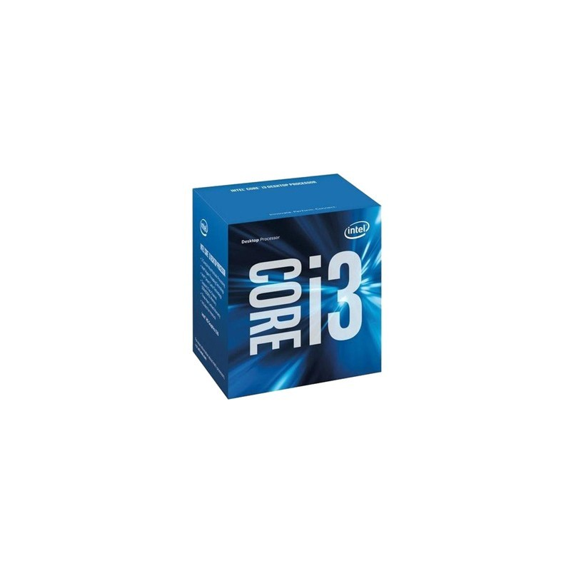 Intel Core i3 6320 - 3.9Hz BOX BX80662I36320