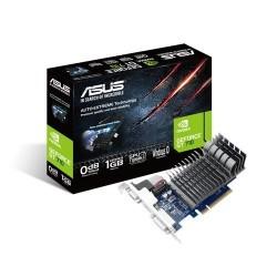 Grafická karta ASUS 710-1-SL 1GB/64-bit, DDR3, D-Sub, DVI, HDMI 90YV0941-M0NA00