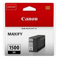 Canon cartridge INK PGI-1500 BK 9218B001