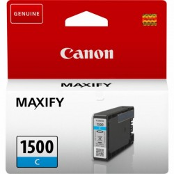 Canon cartridge INK PGI-1500 C 9229B001