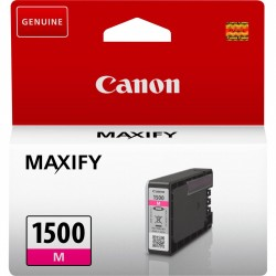 Canon cartridge INK PGI-1500 M 9230B001