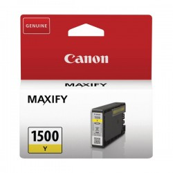 Canon cartridge INK PGI-1500 Y 9231B001