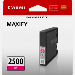 Canon cartridge INK PGI-2500 M 9302B001
