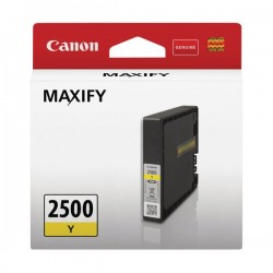 Canon cartridge INK PGI-2500 Y 9303B001