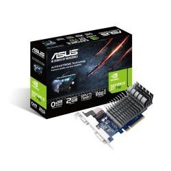 Grafická karta ASUS 710-2-SL 2GB/64-bit, DDR3, D-Sub, DVI, HDMI 90YV0940-M0NA00