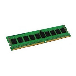 KINGSTON 4GB 2400MHz DDR4 Non-ECC CL17 DIMM 1Rx16 KVR24N17S6/4