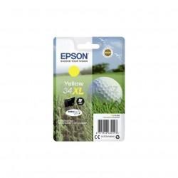kazeta EPSON WF-3720/3725 no.34XL yellow (950 str) C13T347440