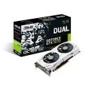 ASUS DUAL-GTX1070-O8G 8GB/256-bit, GDDR5, DVI, 2xHDMI, 2xDP 90YV09T1-M0NA00