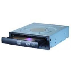 Lite-On Super AllWrite SATA 22x DVD+/-R, 8x/6x DVD+/-RW, 8x DL, bulk, čierna iHAS122-14