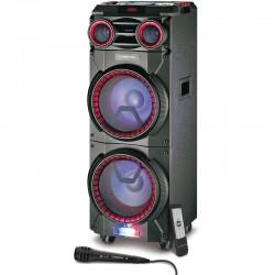 MANTA Karaoke reproduktor 100W BT CEROS SPK6011