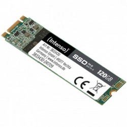 INTENSO SSD HIGH 120GB M.2 3833430