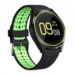 CARNEO Smart hodinky Crocs black 8588006962413