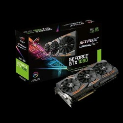 ASUS STRIX-GTX1080-A8G-GAMING 90YV09M2-M0NM00