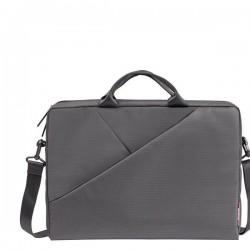 """RivaCase 8730 taška na notebook 15.6"""", šedá RC-8730-GR"""