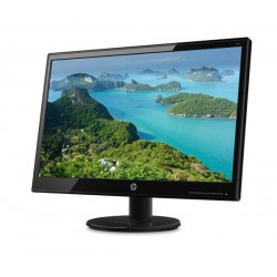 HP 22kd, 21.5 LED, 1920x1080, 600:1/6000000:1, 5ms, 200cd, VGA/DVI-D, 2y T3U87AA#ABB
