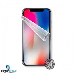Screenshield APPLE iPhone X - Film for display protection APP-IPHX-D