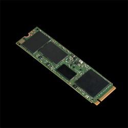 Intel® SSD 760p Series (256GB, M.2 80mm PCIe 3.0 x4, 3D2, TLC) Reseller Single Pack SSDPEKKW256G801