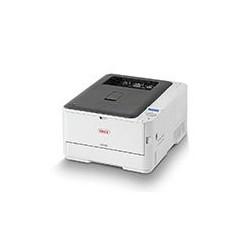 OKI C332dnw farebna laser. tlaciaren A4 26-30str/min, USB, NET, Duplex, Wifi 46403112