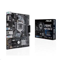 ASUS PRIME H310M-E soc.1151 H310 DDR4 mATX USB3 M.2 VGA HDMI 90MB0X90-M0EAY0