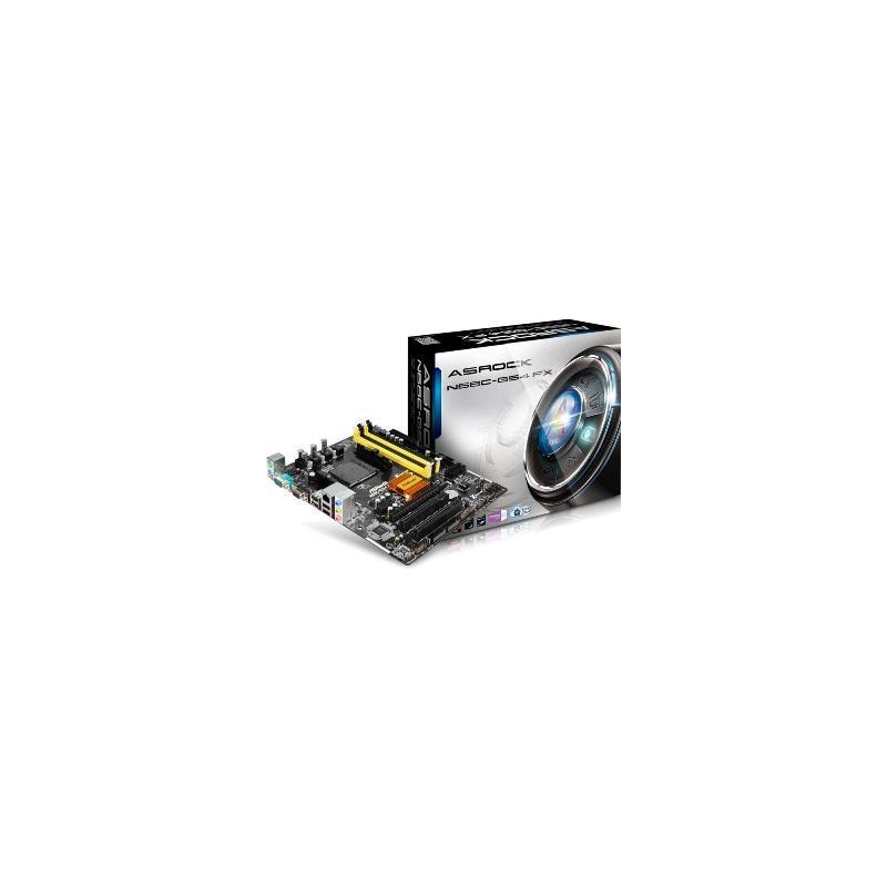 MB ASROCK N68C-GS4 FX