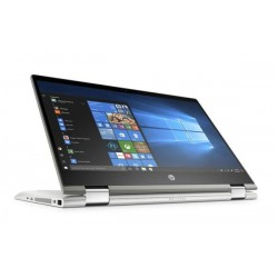 HP Pavilion x360 14-cd0006nc, I7-8550U, 14.0 FHD/IPS Touch, NVIDIA GeForce MX130/4GB, 8GB, 128GB+1TB, W10 4DH18EA#BCM