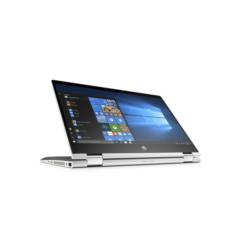 HP Pavilion x360 14-cd0001nc, I5-8250U, 14.0 FHD/IPS Touch, NVIDIA GeForce MX130/2GB, 8GB, 128GB+1TB, W10 4DG64EA#BCM