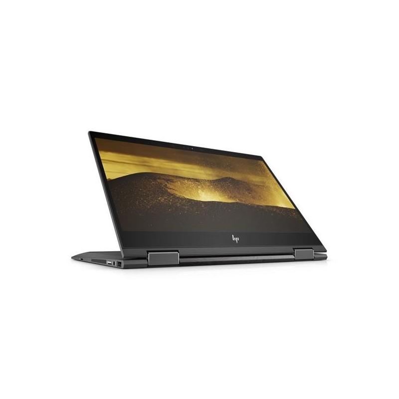 HP ENVY x360 13-ag0010nc, AMD Ryzen 7 2700U, 13.3 FHD/Touch, AMD Radeon RX Vega 10, 8GB, 256GB SSD, W10 4JV59EA#BCM